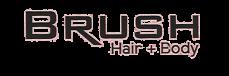 Brush Hair and Body